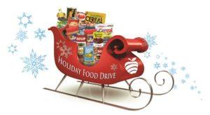 Holiday Food Drive Donate Ottawa Food Bank
