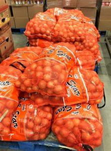 Ottawa Food Bank reFRESH produce