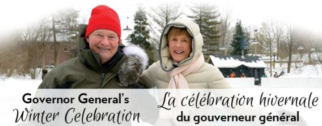 Winter Celebration Governor General
