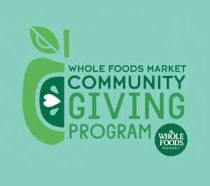 Whole Foods Market Lansdowne Park Community Giving