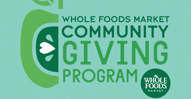 Whole Foods Market Lansdowne Park Community Giving