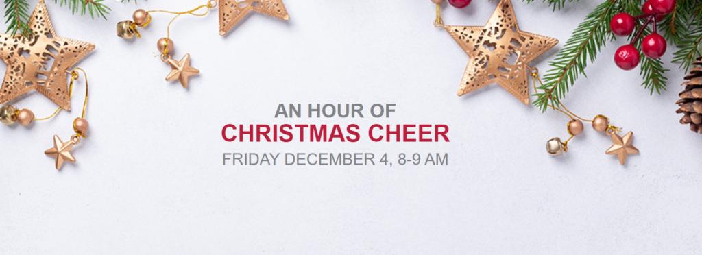 Christmas Cheer Breakfast Ottawa