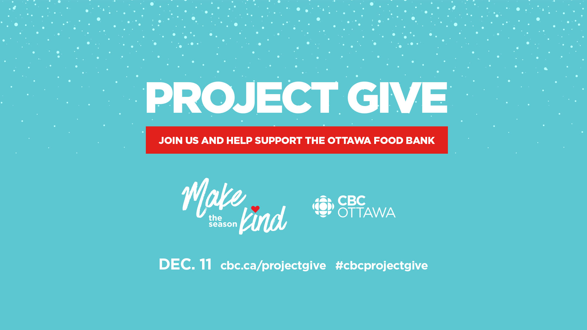 CBC Project Give