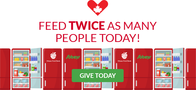 Giving Tuesday Sobeys Matching campaign