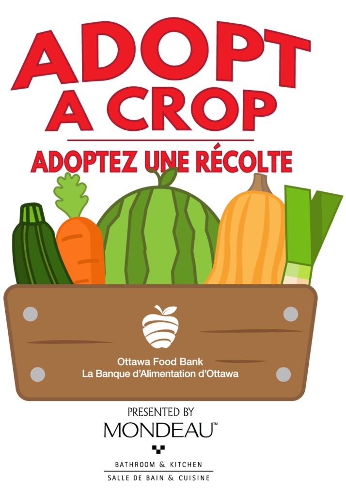 adopt a crop community harvest
