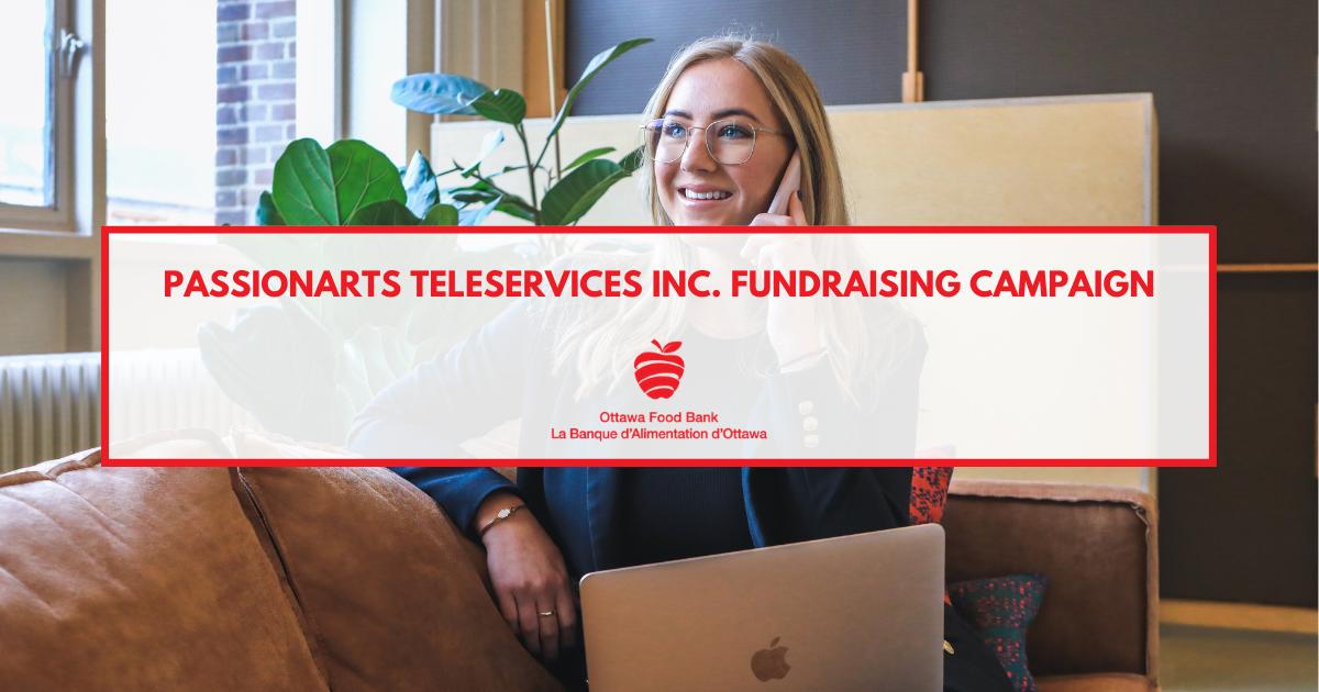 Tele-fundraising Campaign