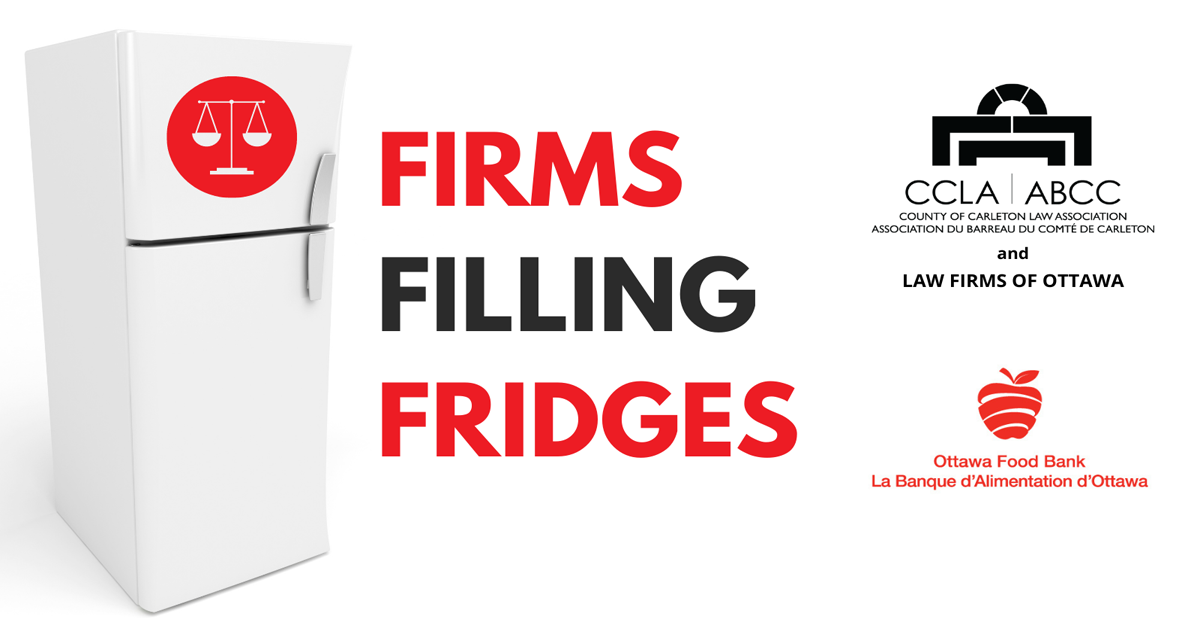 firms filling fridges