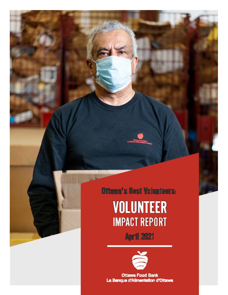 Volunteer Impact Report